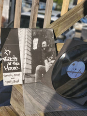 Hemlock Ernst & Kenny Segal - Back At The House (Re-press)