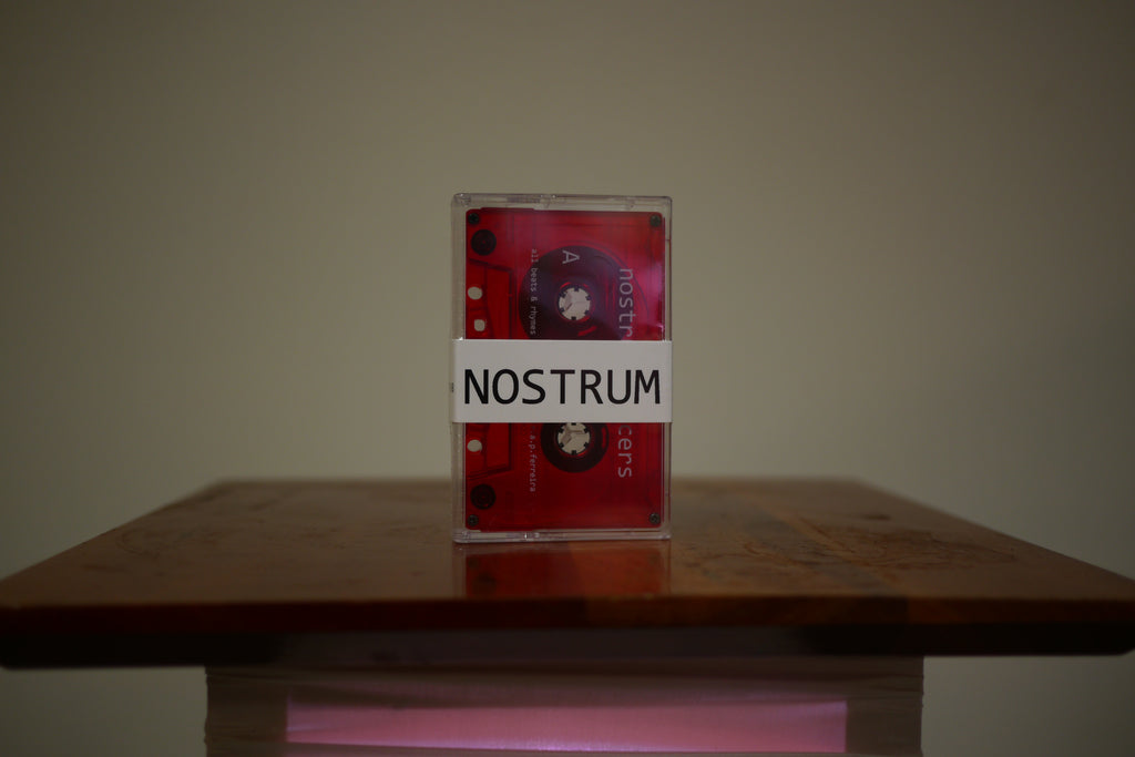 nostrum grocers self titled tape