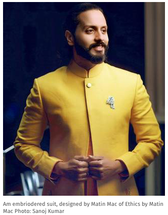 f687c169fb A Style Guide for the Indian Groom