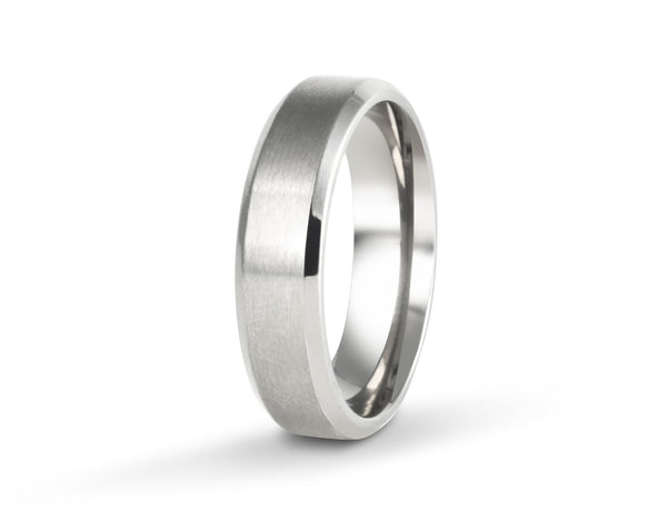 modern mens wedding rings
