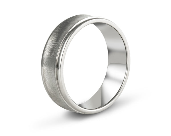 Unique wedding ring