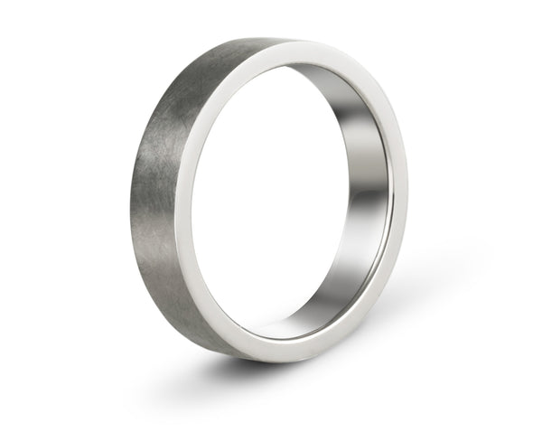 men's titanium wedding bands