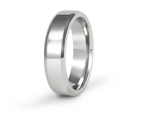 Stberi Traditionalist Collection Classic Mens Wedding Bands and
