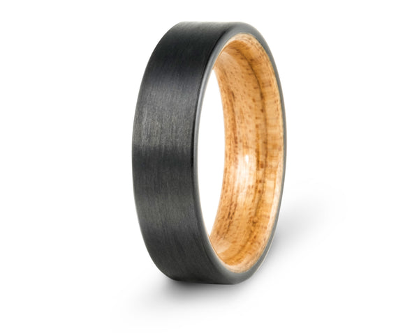fir wedding bands