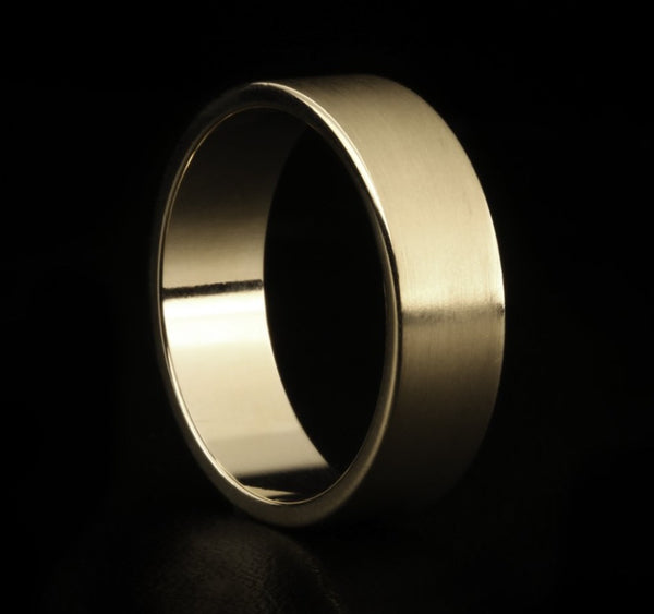 X32 Custom Ring: Kaler 7MM