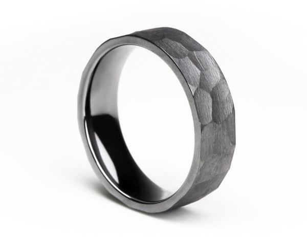 The Ulrich Tantalum Ring