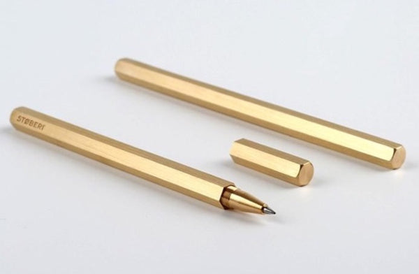 The Calder Brass Pen