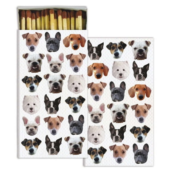 Matches - Dog Squad