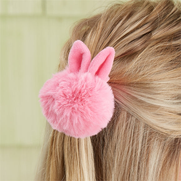 All Ears Soft Bunny Hair Tie in 4 Colors