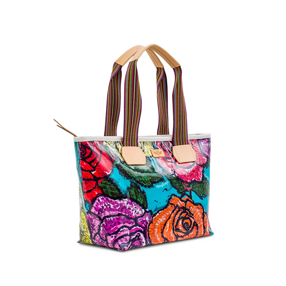 Consuela Rosie Shopper Tote Legacy Collection