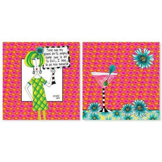 Pictura Dolly Mama's Napkin 6 Styles