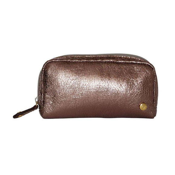 Mini Pouch Tinseltown Gunmetal