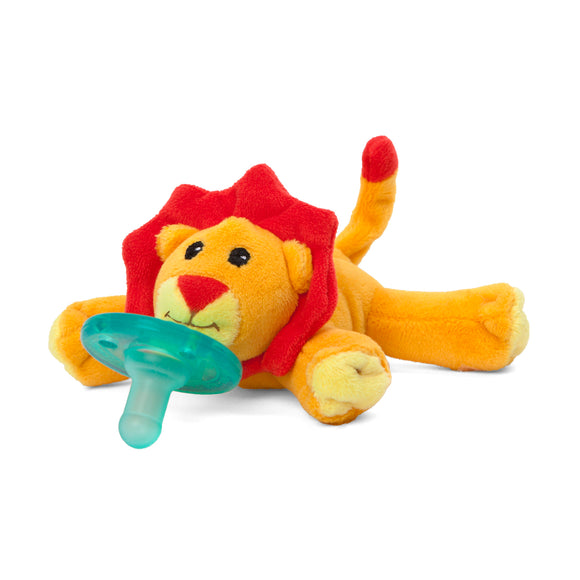 Wubbanub Little Lion Pacifier in Gift Box