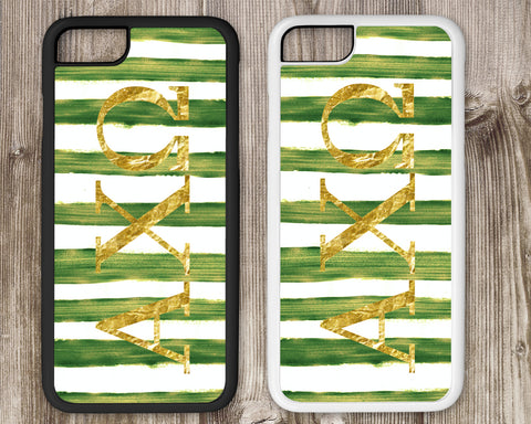 Alpha Chi Omega Cell Phone Case