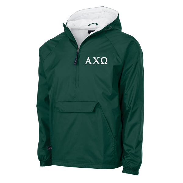Alpha Chi Omega Wind Breaker