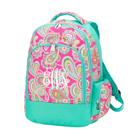 Personalized Backpack - Lizzie