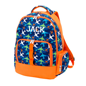 Personalized Backpack - Take Flight
