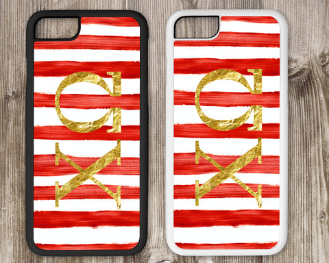Chi Omega Cell Phone Case