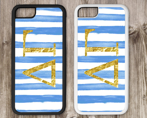 Delta Gamma Cell Phone Case