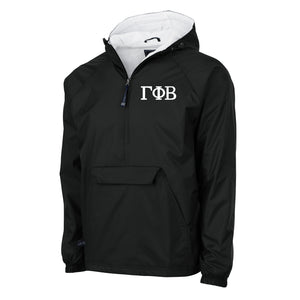 Gamma Phi Beta Wind Breaker