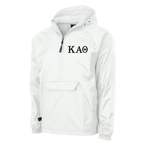Kappa Alpha Theta Wind Breaker