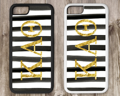 Kappa Alpha Theta Cell Phone Case