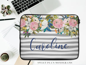 Personalized Laptop Case