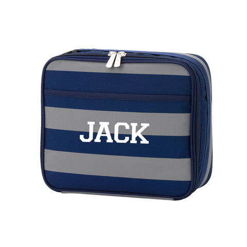 Personalized Lunchbox - Greyson