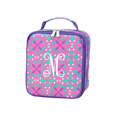 Personalized Lunchbox - Lila