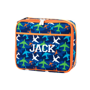 Personalized Lunchbox - Take Flight
