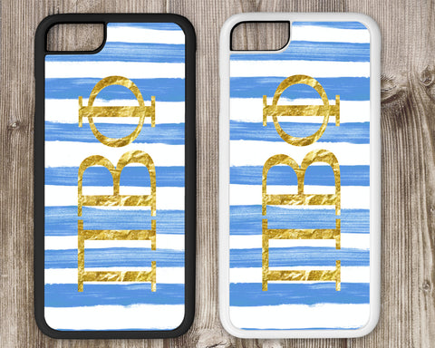 Pi Beta Phi Cell Phone Case