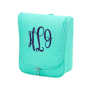 Hanging Travel Case - Mint