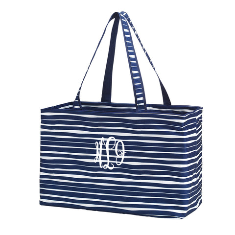 Monogram Ultimate Tote - Tidelines