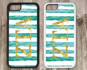 Zeta Tau Alpha Cell Phone Case