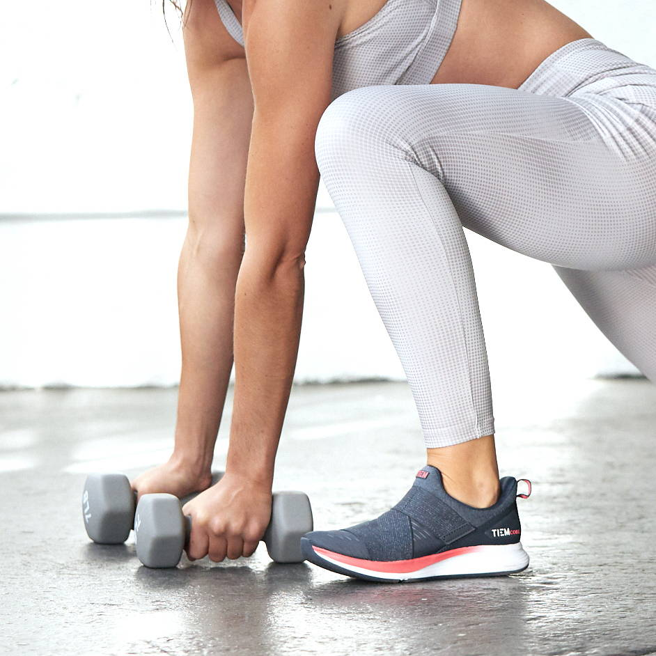 What's the right shoe for your HIIT workout?