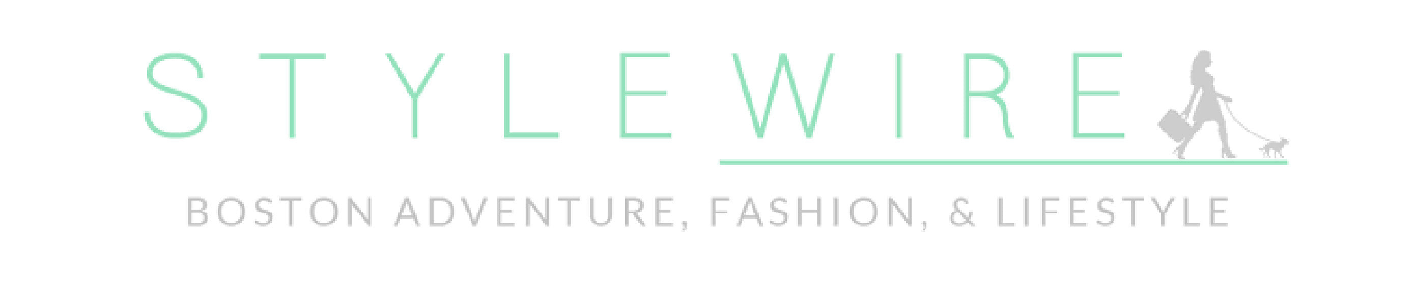 Style Wire logo