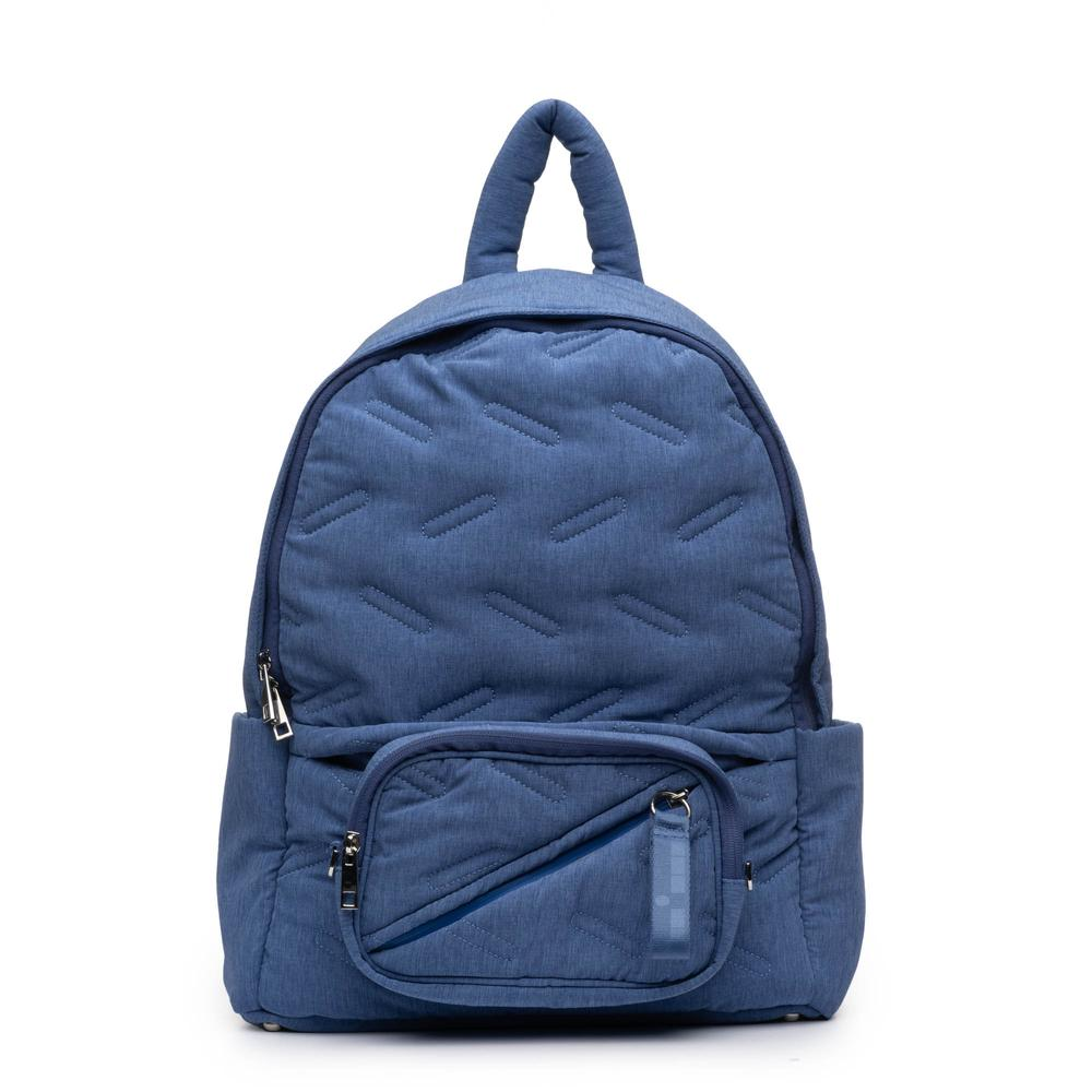 Maya Backpack - Denim