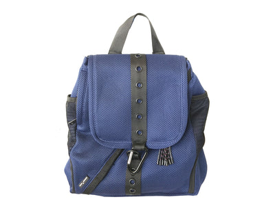 Backpack - Navy/Black