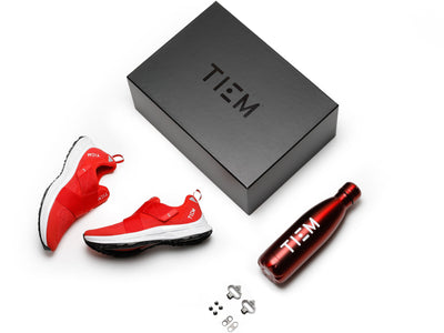 Solar Red Gift Pack