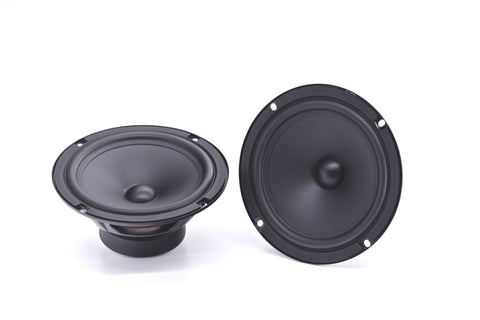 "ARIES SK6 MKII BY AUDIBLE PHYSICS 6.5"" WOOFER (PAIR)"