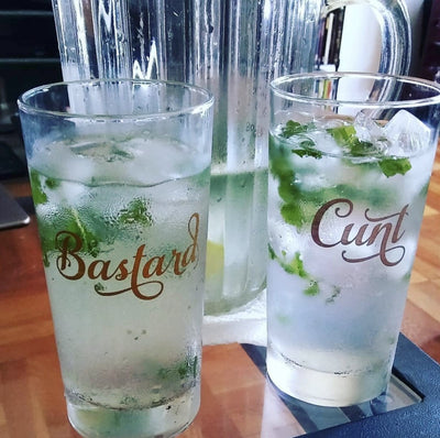 Refreshing Mojitos