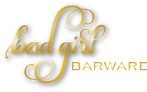 Bad Girl Barware