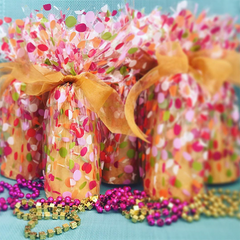 badgirl barware custom gift wrap