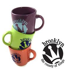bad girl barware brooklyn coffee mug