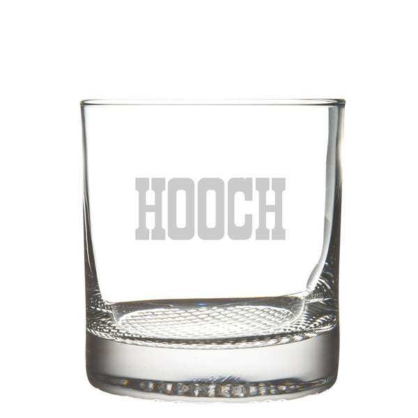 Hooch - Bad Girl Barware