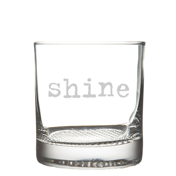 Shine - Bad Girl Barware