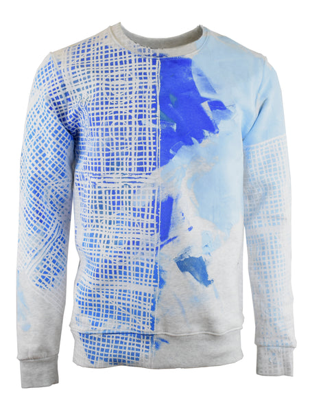 Painted Cutting Mat Sweatshirt