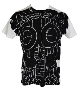 Black Mask T-Shirt