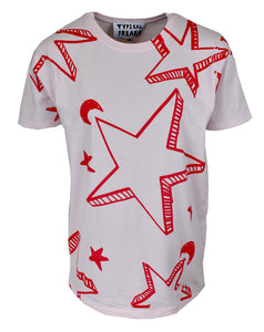 Pink Twinkle T-Shirt