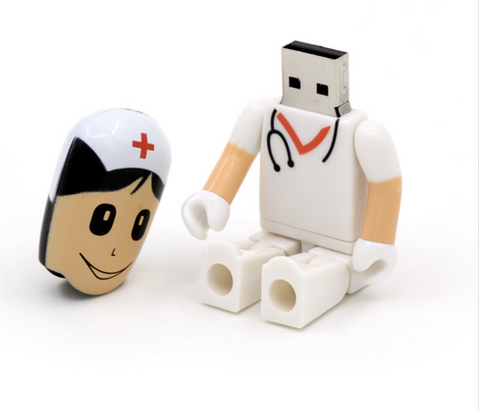 Doctor Pendrive